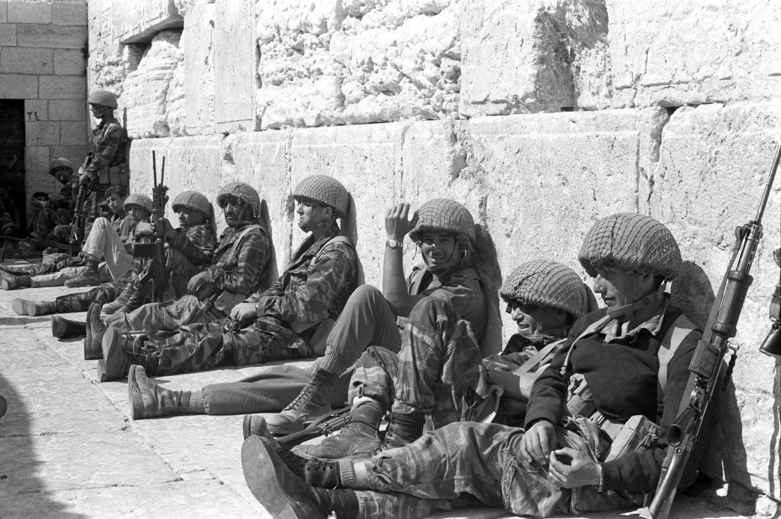 How The Six Day War Safeguarded Israel As The Middle Easts Democratic Anchor