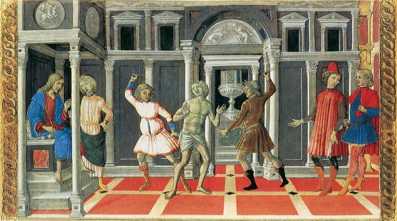Flagellation-of-saint-jerome