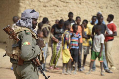 U S  Peace Corps Evacuated as Al-Qaeda, ISIS Threat Grows in