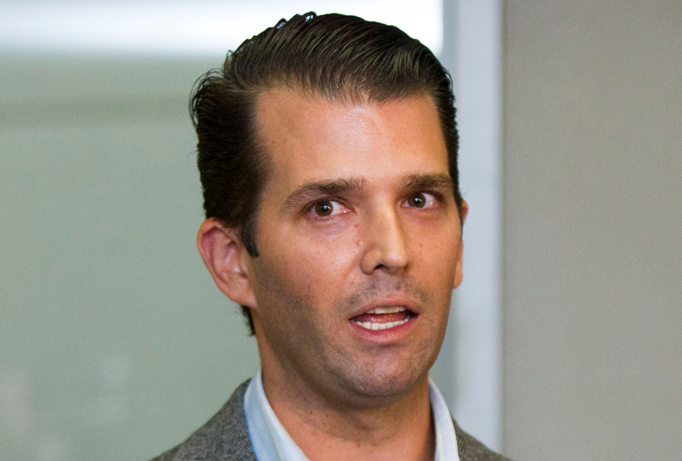 CNN Hits Back at Donald Trump Jr.'s 'Fake News' Claims in London Terror Attack Coverage