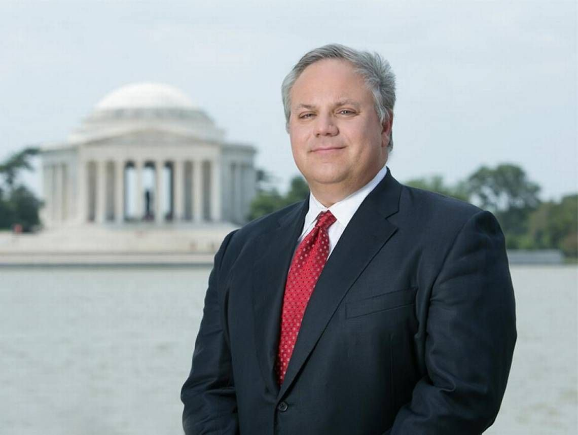 Lobbyist David Bernhardt Will Likely Become the Next Deputy Interior