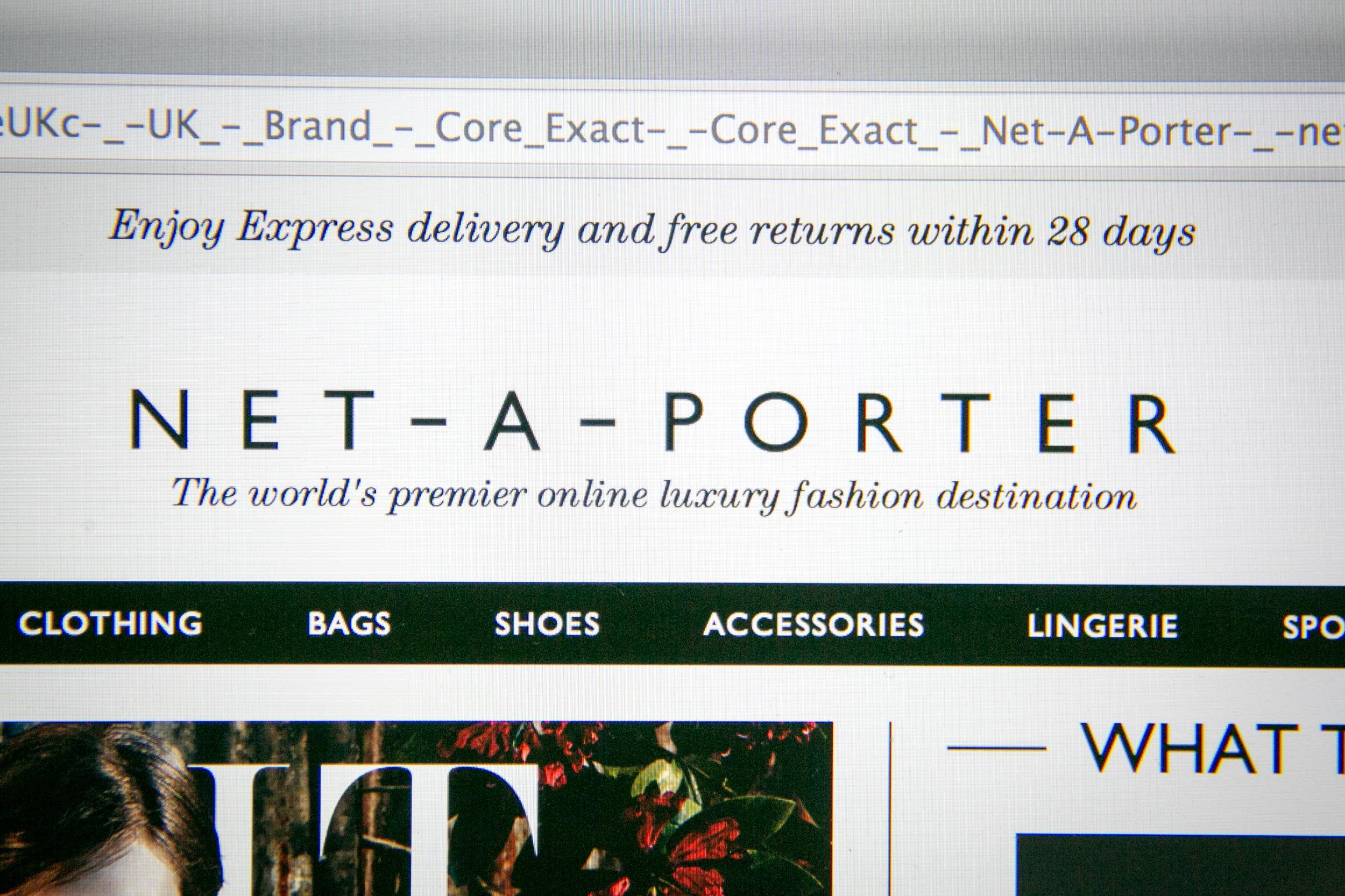 Net-a-Porter bans fur