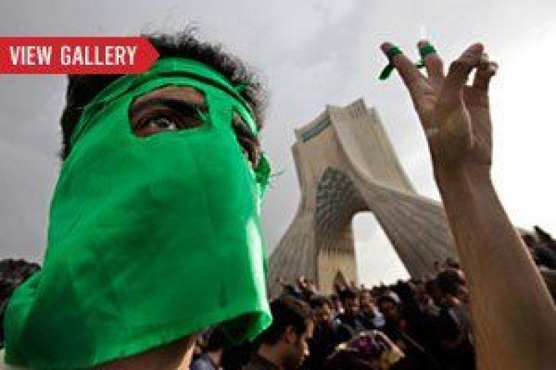 gal-tease-iran-election