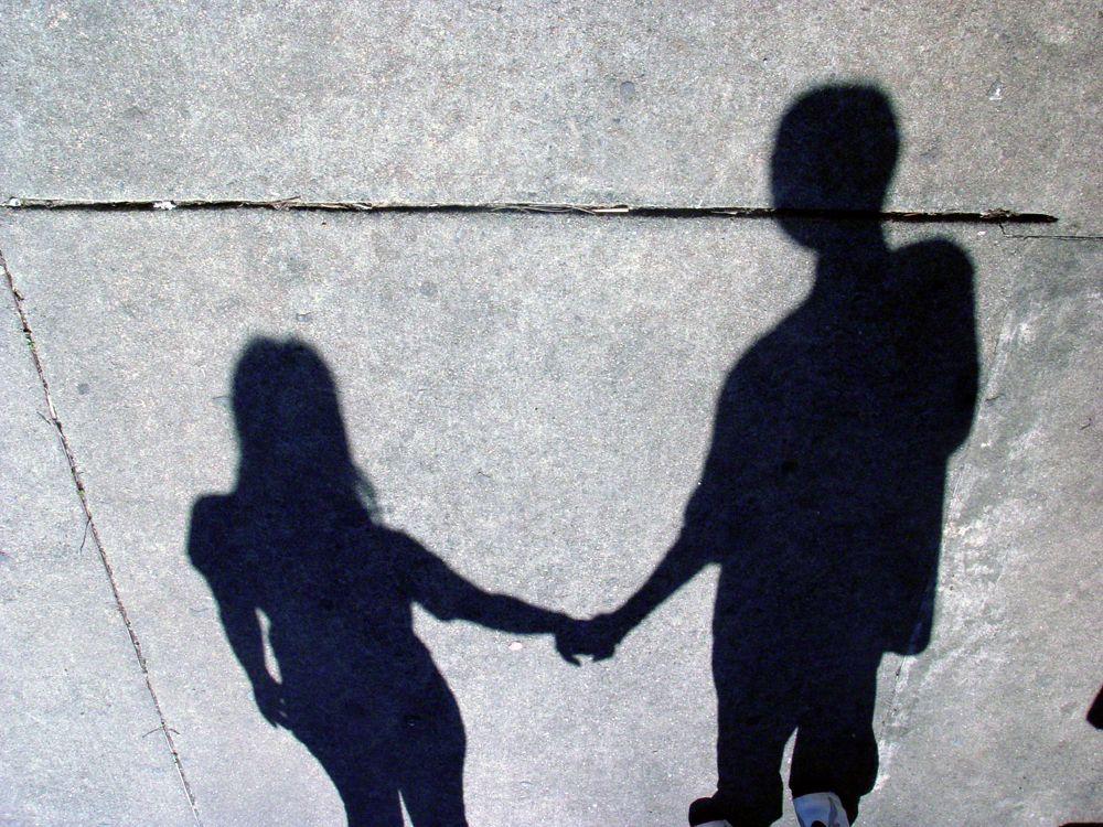 shadow couple