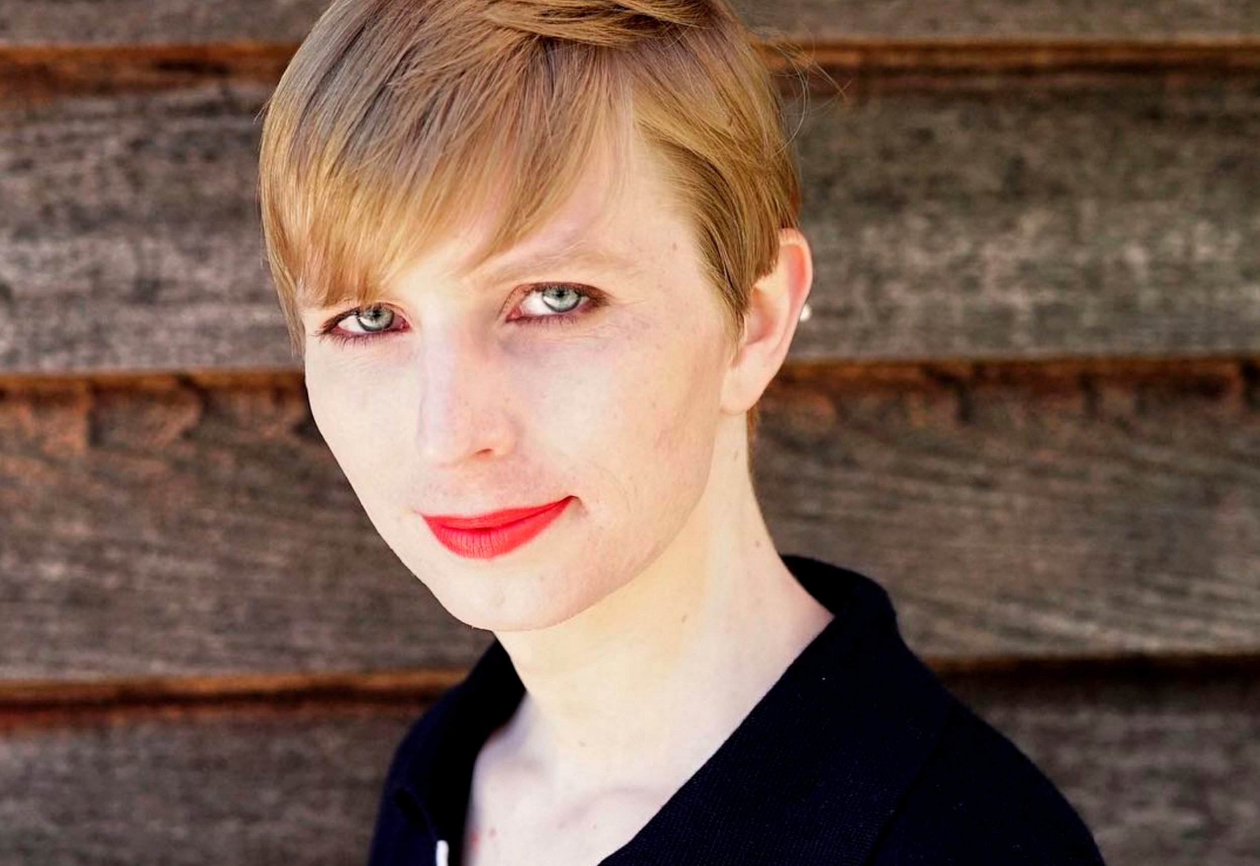 Chelsea Manning first interview