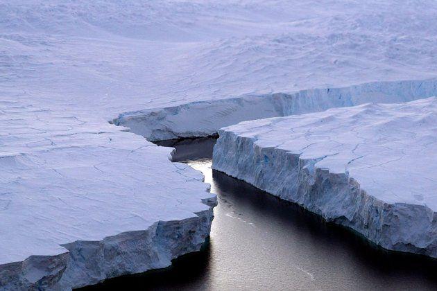 climategate-glacier