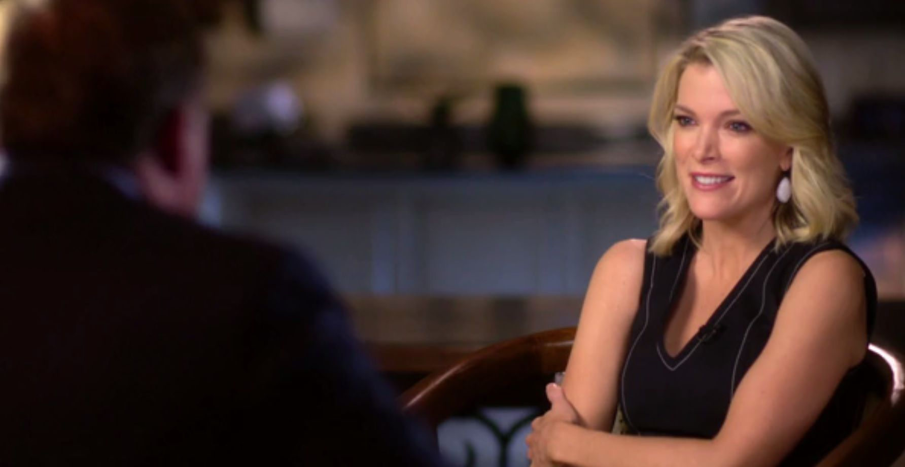 Megyn Kelly's interview with Alex Jones shows her attempting a near-impossible task