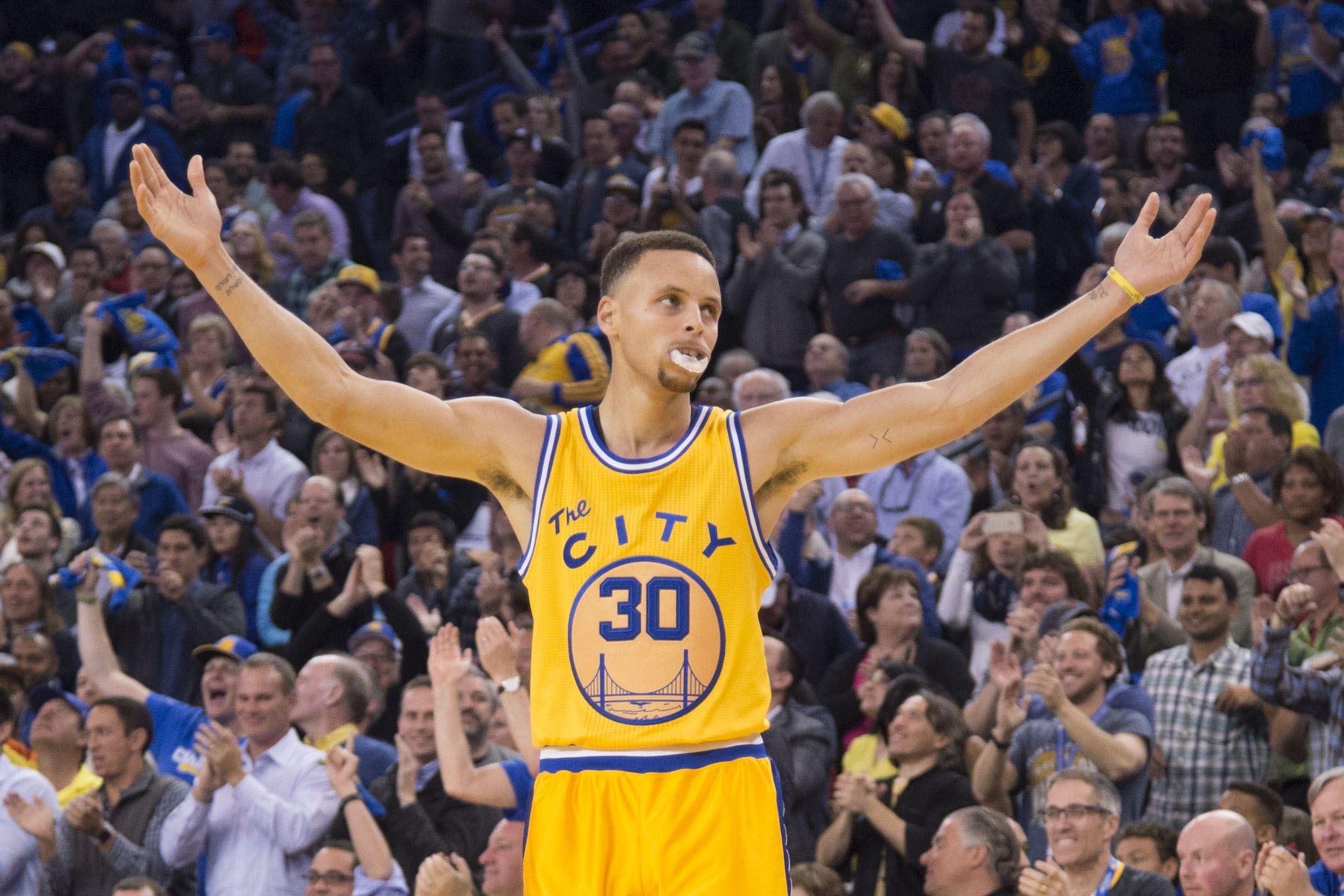 NBA Playoffs TV Schedule Tonight: Golden State Warriors vs ...
