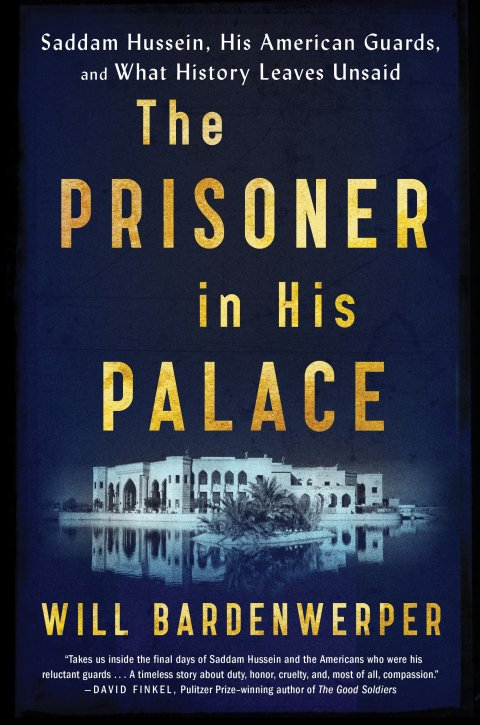 Sadam Book Cover