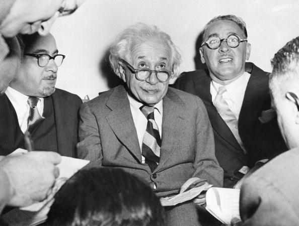 6-13-17 Albert Einstein