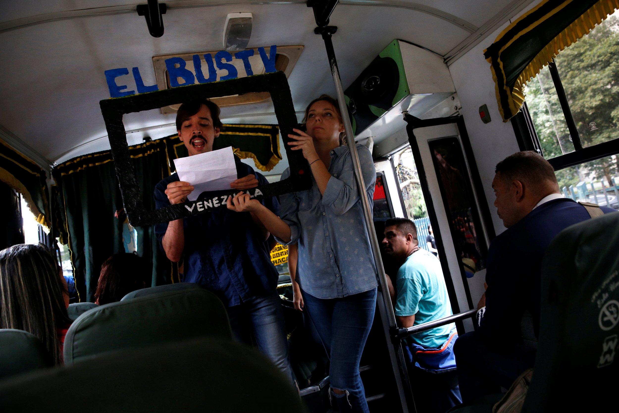 BusTV Venezuela