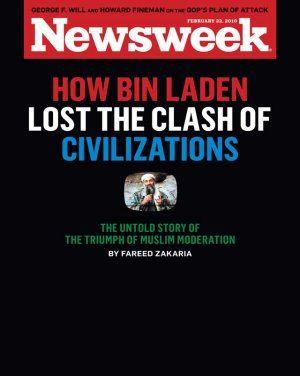 clash of civilizations essay