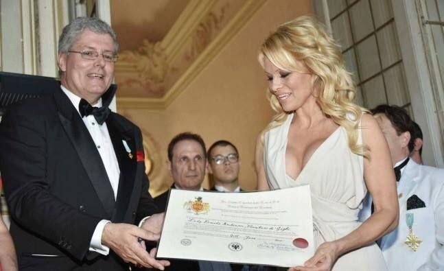 Fake Prince of Montenegro