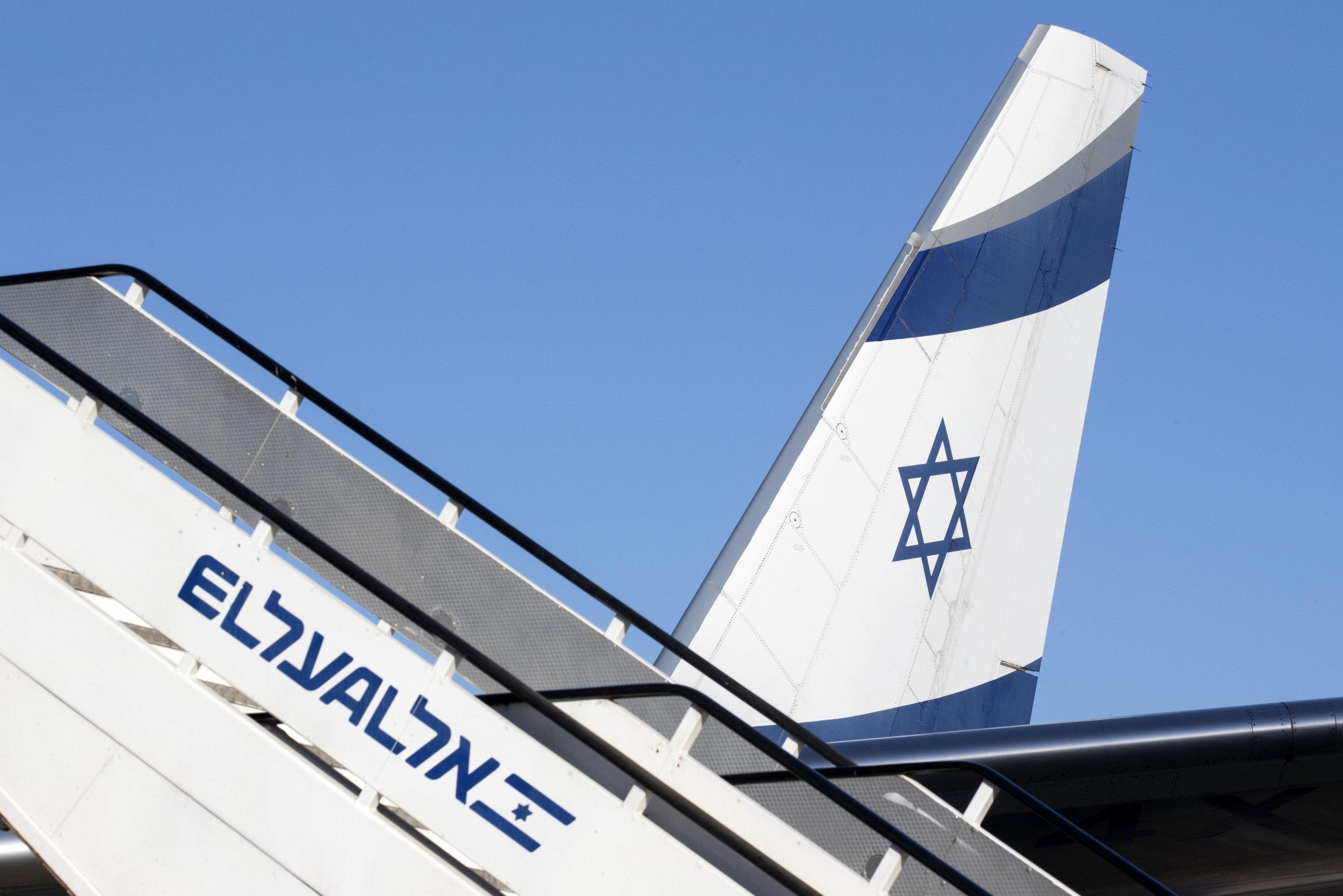 Israel's El Al