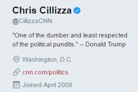 Chris Cillizza