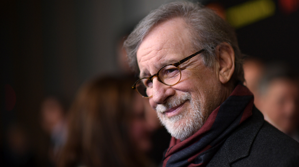 Steven Spielberg's First Female Lead Was a Black Woman, But Elizabeth Banks Forgot About That