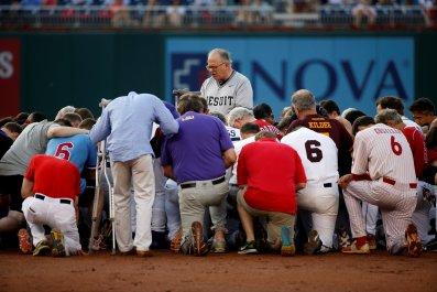615_Congressional Baseball