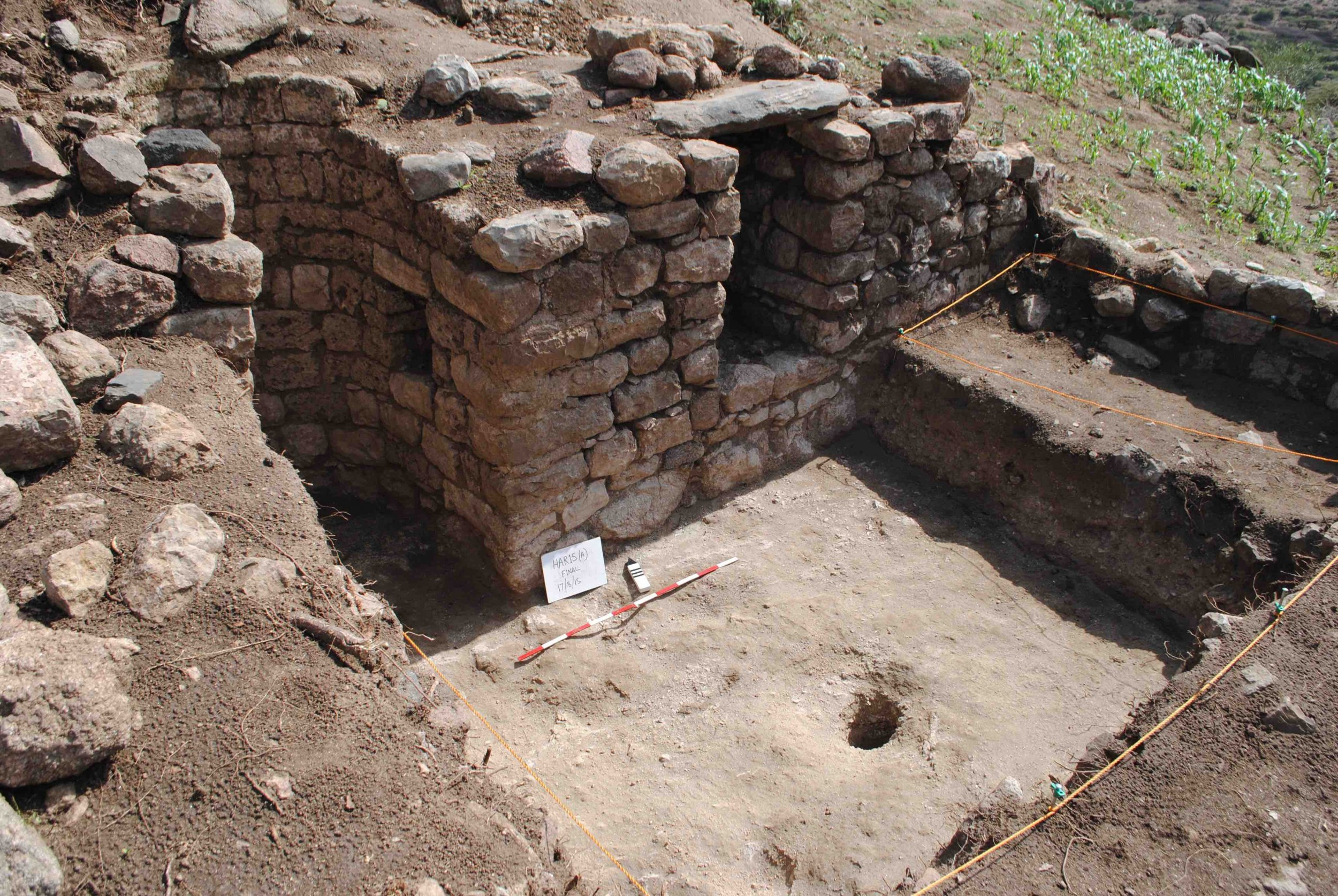 Lost Ancient Muslim City Discovered in Ethiopia Could Reveal