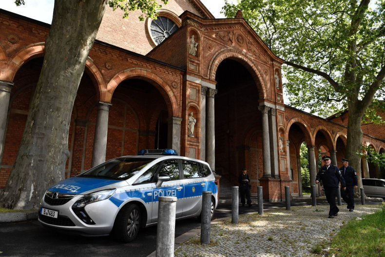 Germany liberal mosque 2