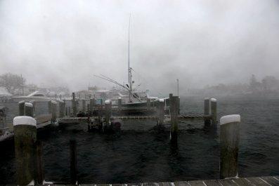 Hyannis boat