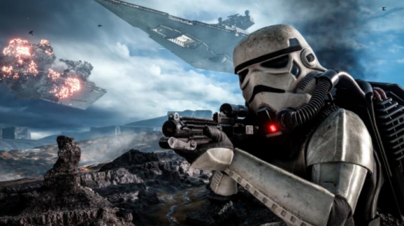 Star Wars: Battlefront 2 - 1