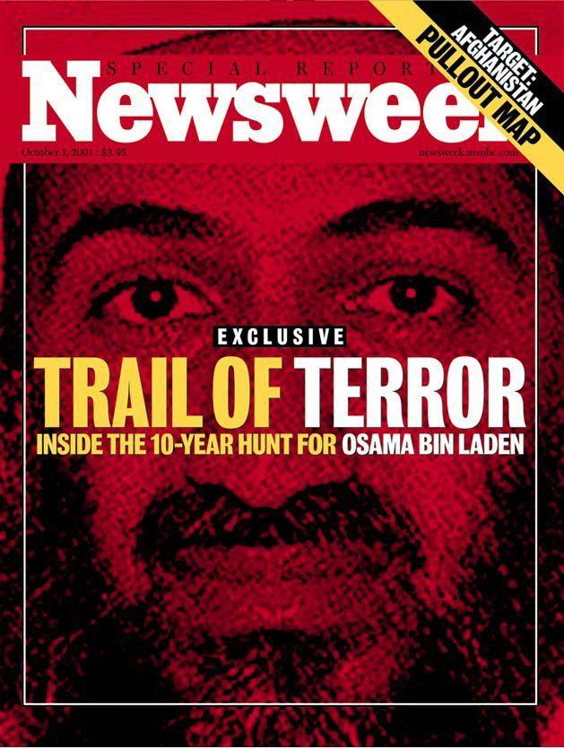 September 2001 Issue