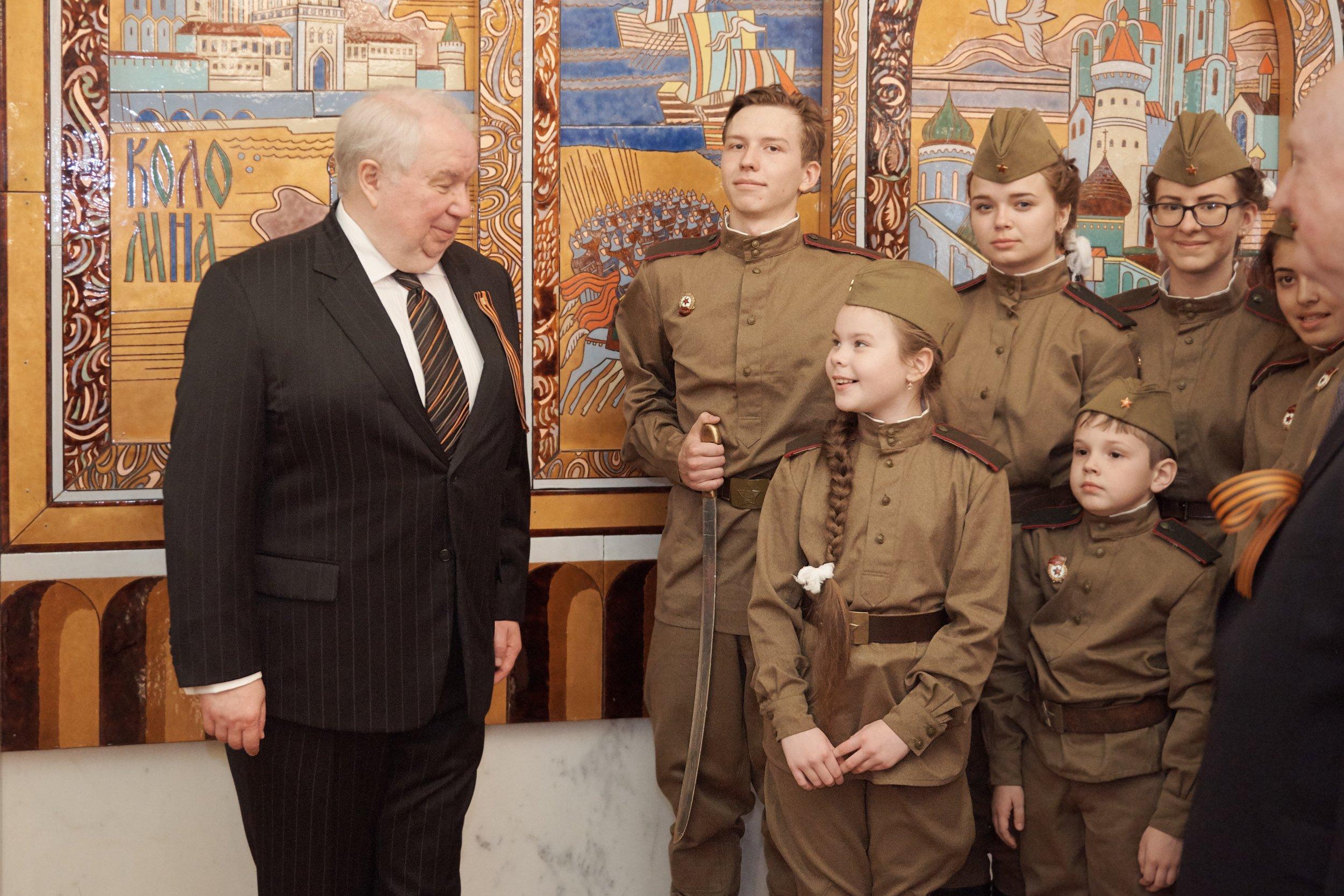Is Russia's ambassador a spy or diplomat? Meet Sergey Kislyak, the most radioactive man in Washington