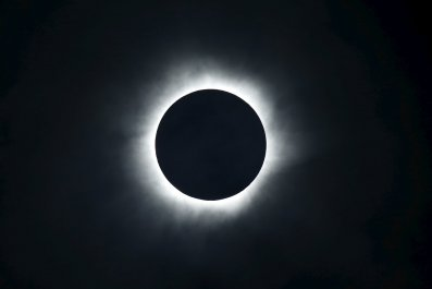 6-19-17 Total solar eclipse
