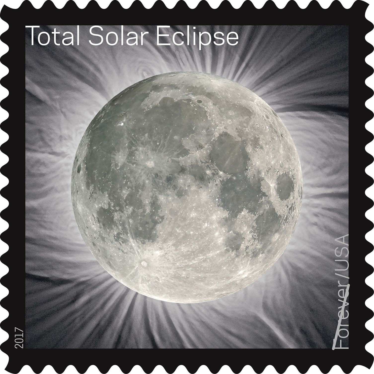 2017 EclipseMoon
