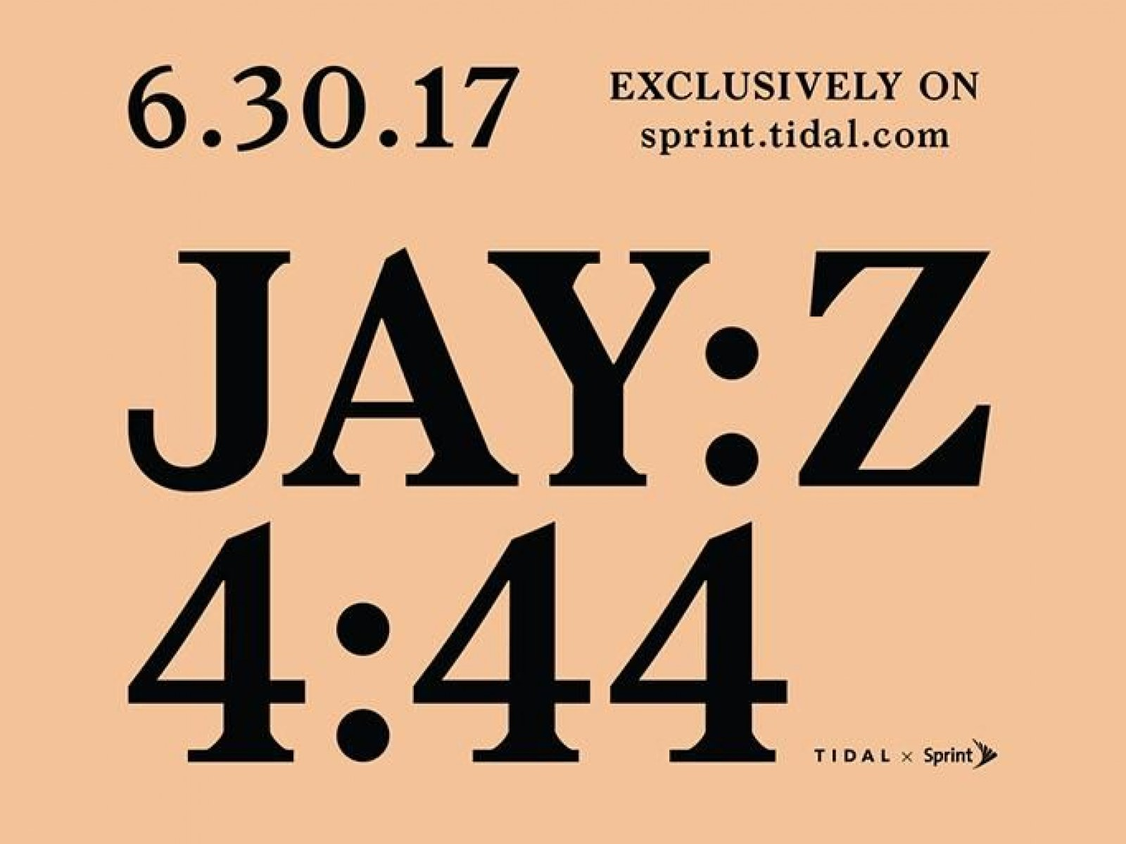 What Does Jay-Z's '4:44' Album Title Mean and Why Is 4 So Important?