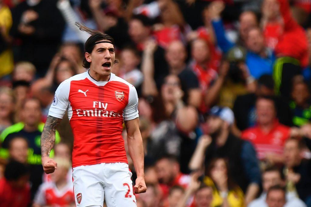 Arsenal Transfer News Barcelona Plans Lure Hector Bellerin Gunners