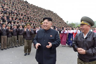 Army north Korea