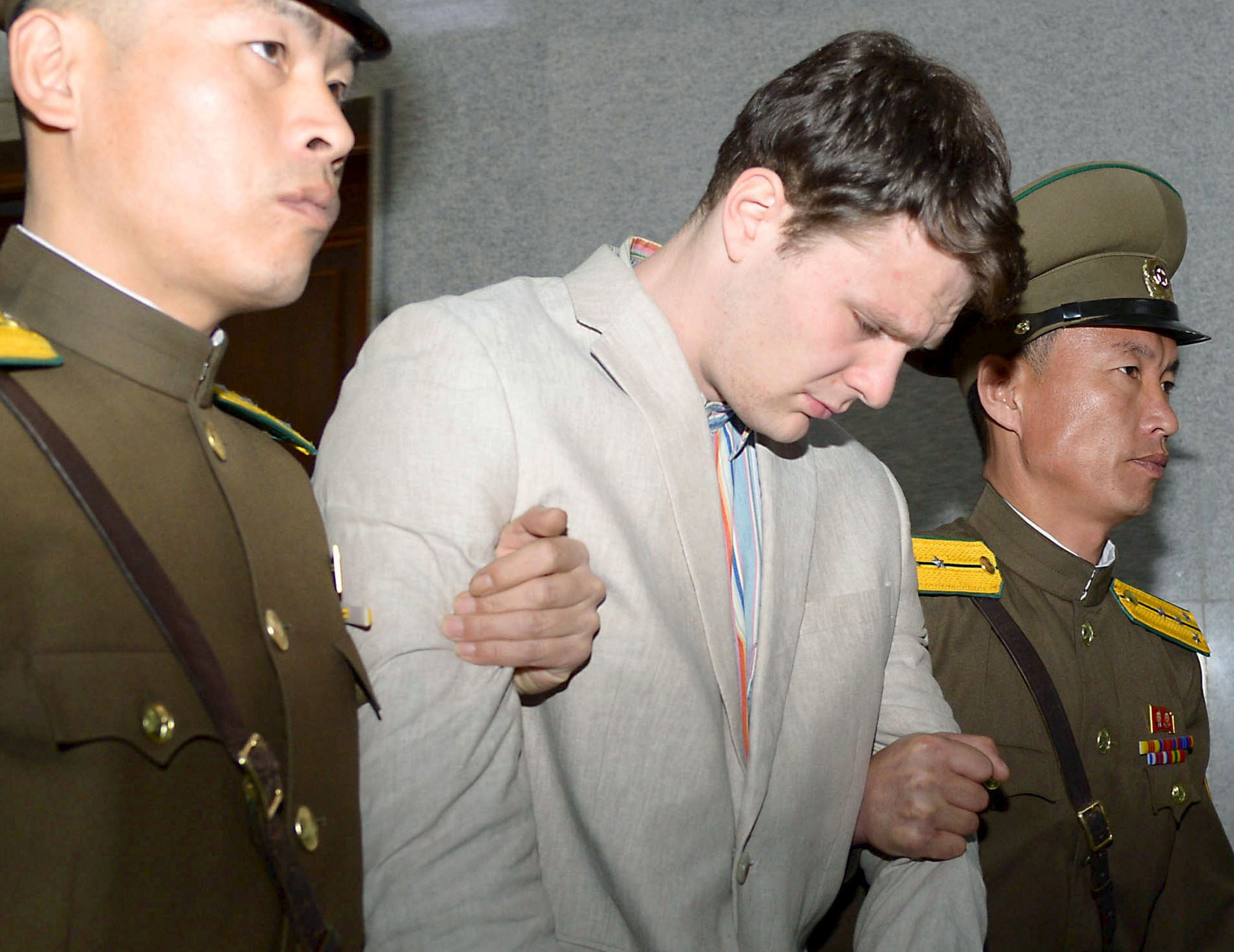 Otto Warmbier cause of death: North Korea detainee will not have autopsy