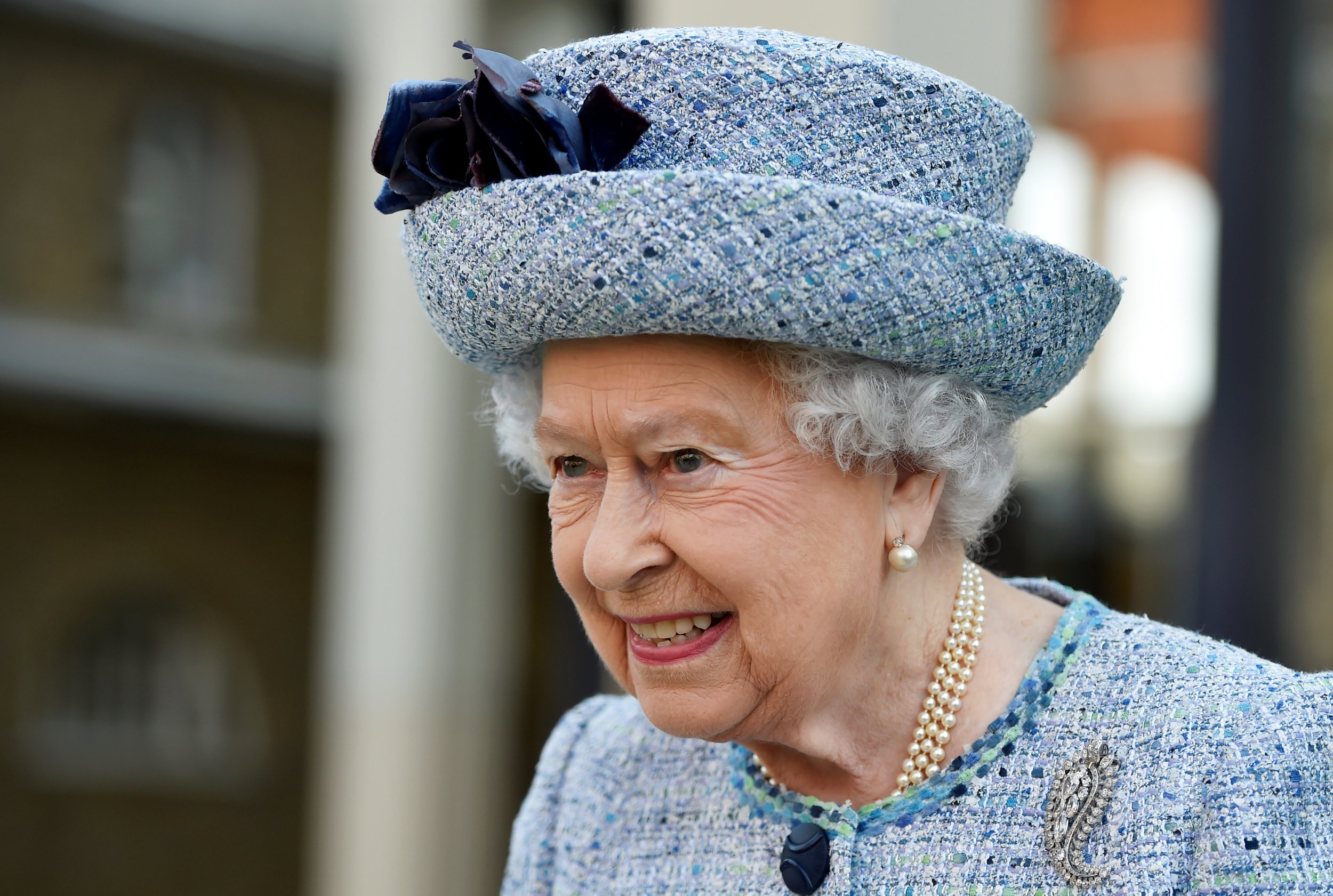 queen elizabeth - photo #17