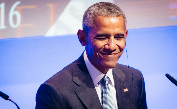 Barack Obama is headed to Indonesia for the first time since leaving the White House in July