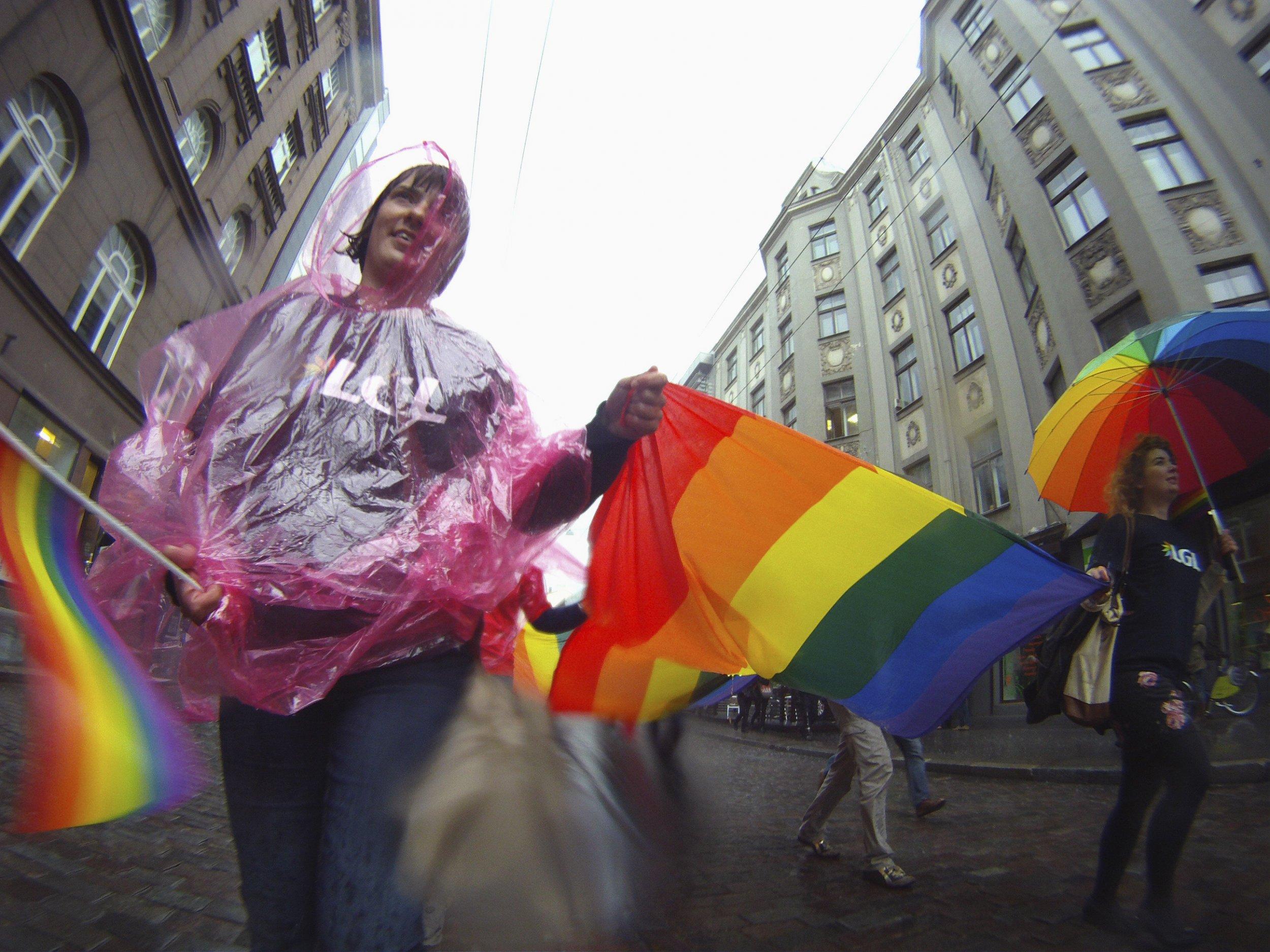 LGBT Riga