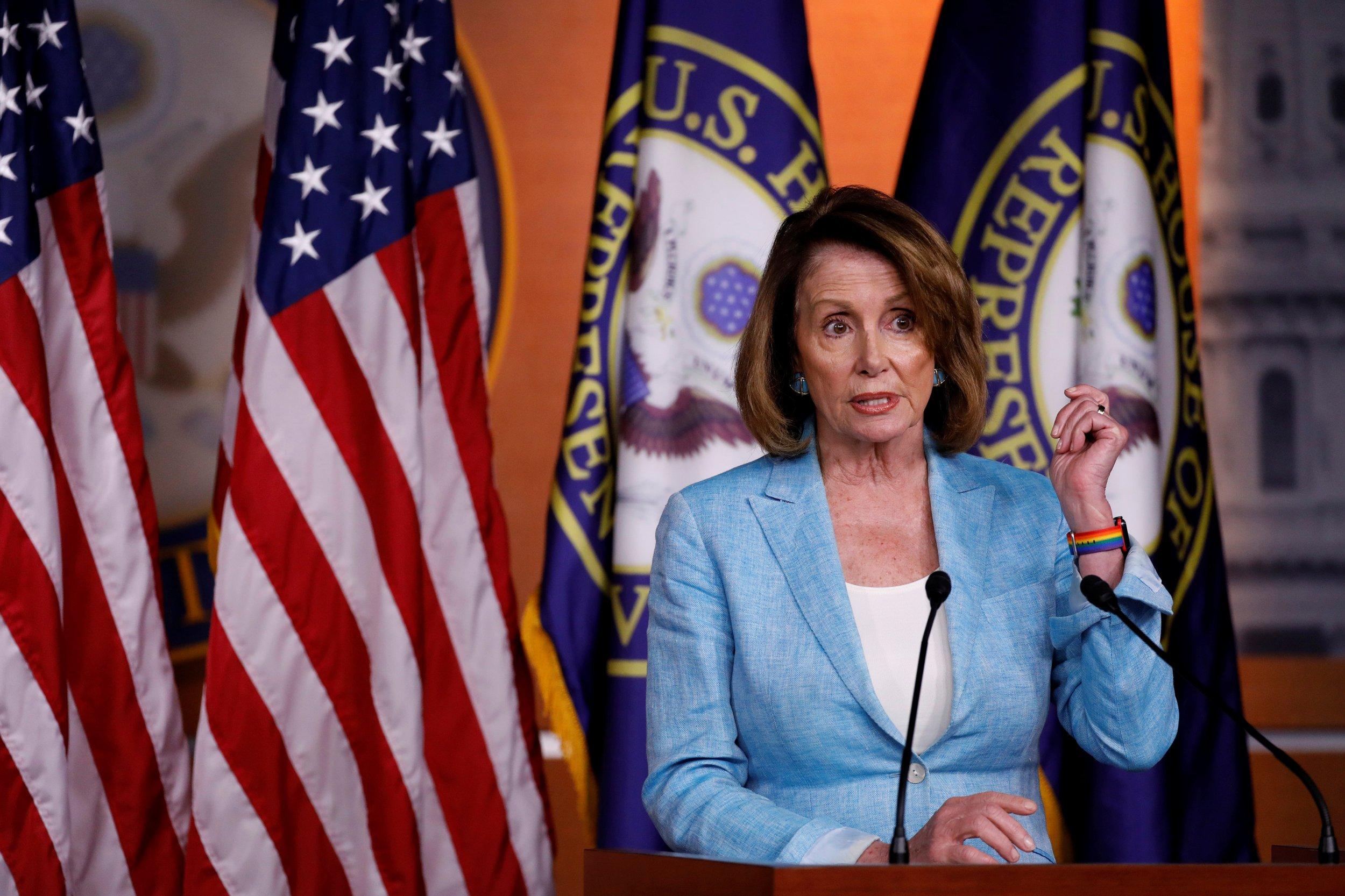 Can Democrats Get Rid Of Nancy Pelosi? House Minority ...