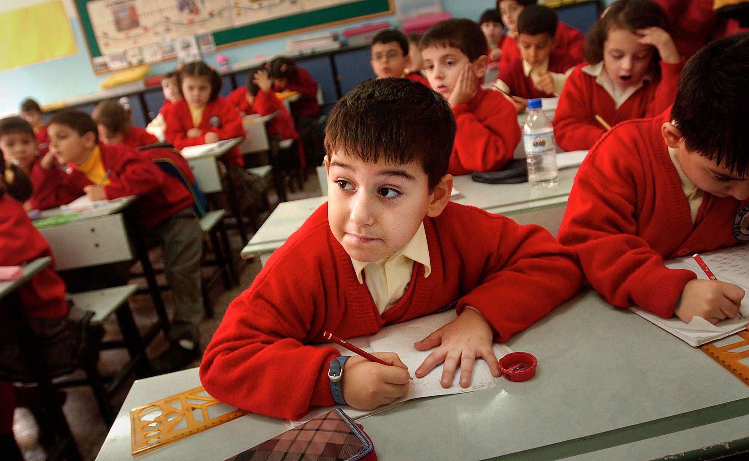 Turkey student