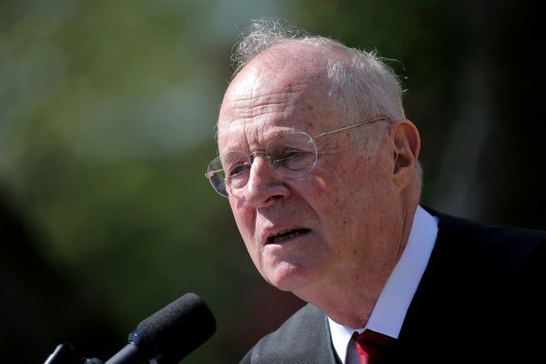 Justice Anthony Kennedy's potential retirement leaves several Washington Leaders worried