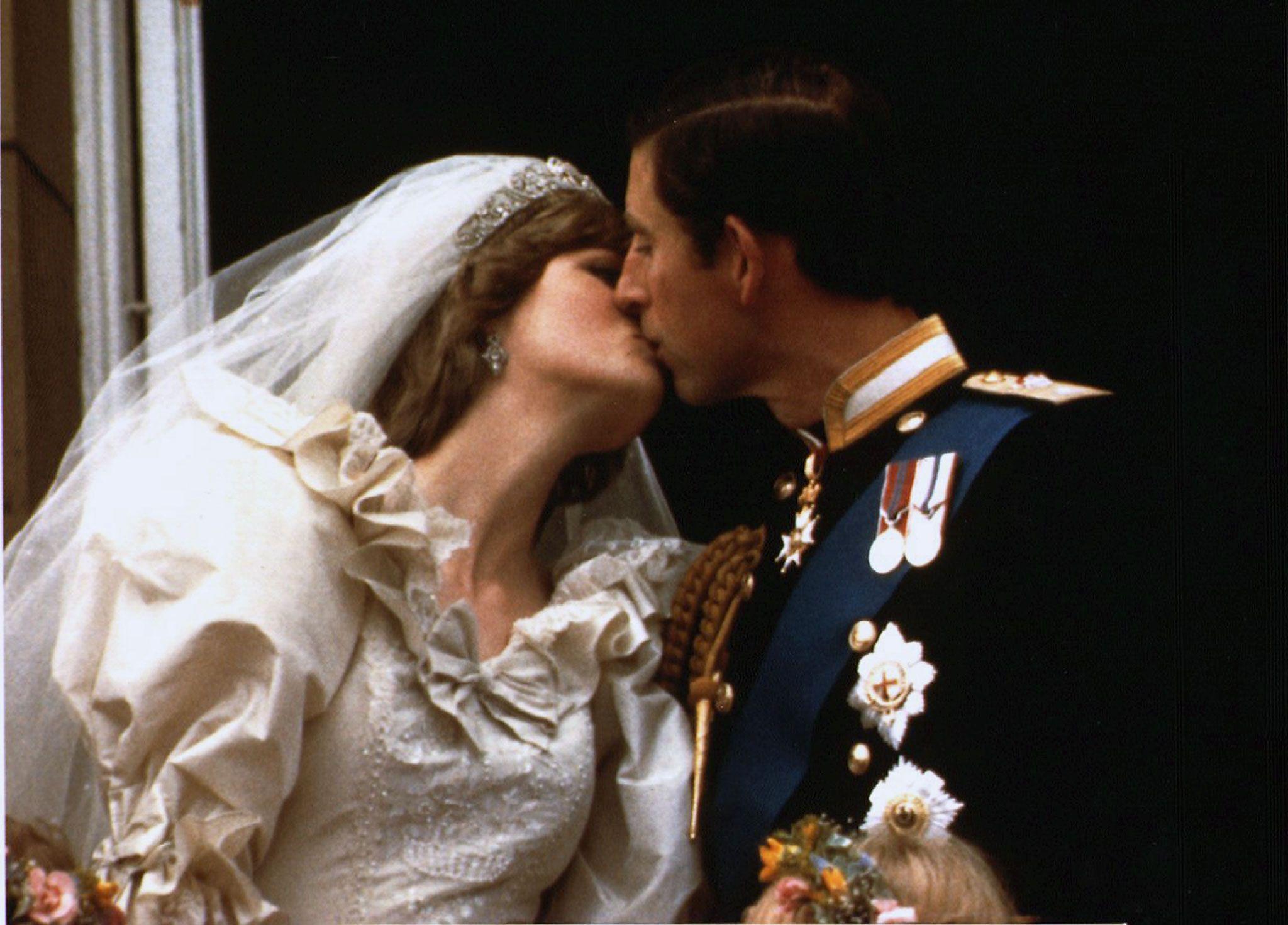 Prince Charles Princess Diana