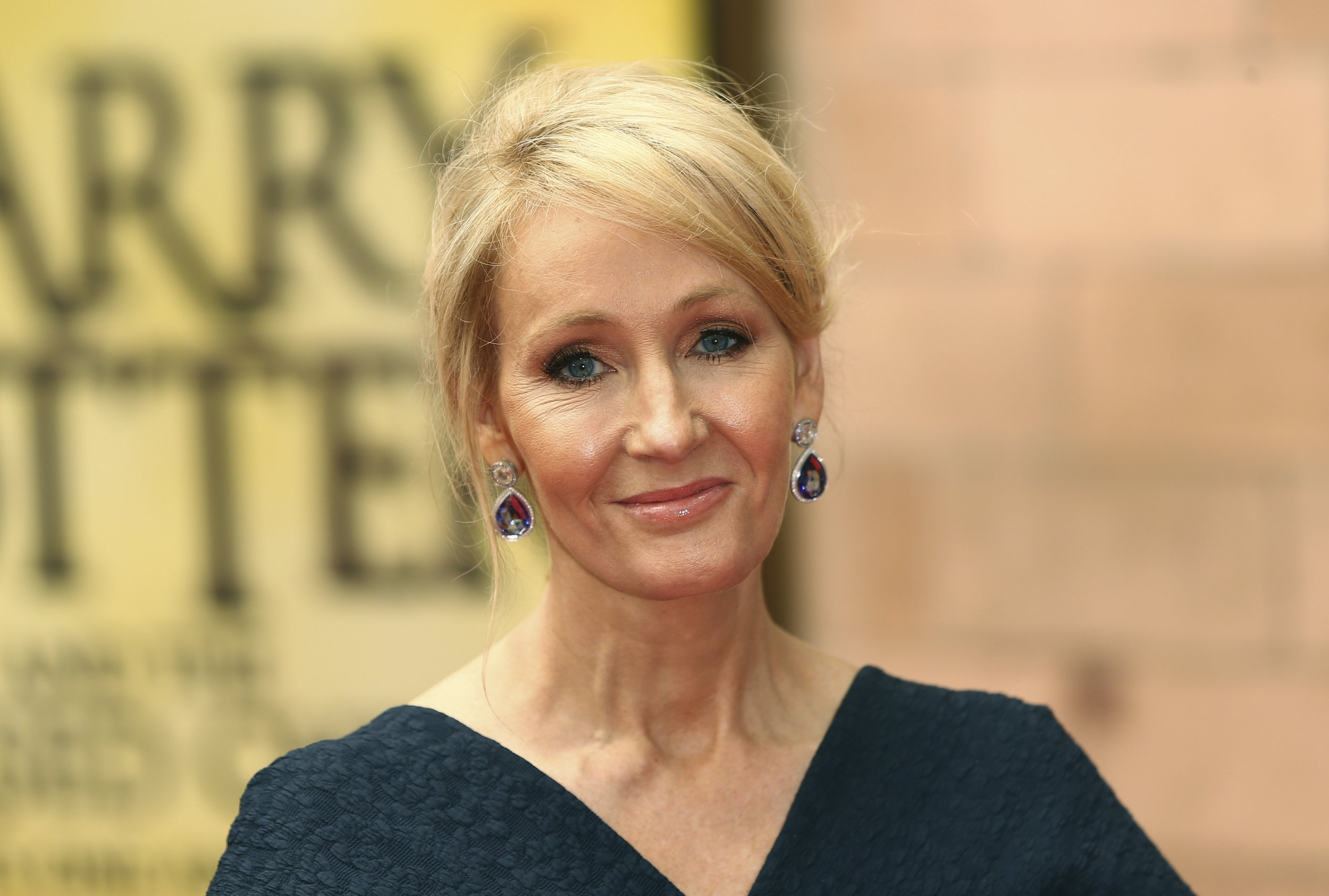 harry potter at j k rowling s best lines on good and evil  author j k rowling poses for photographers in london in 2016 her first novel harry potter and the philosopher s stone was published in the u k on