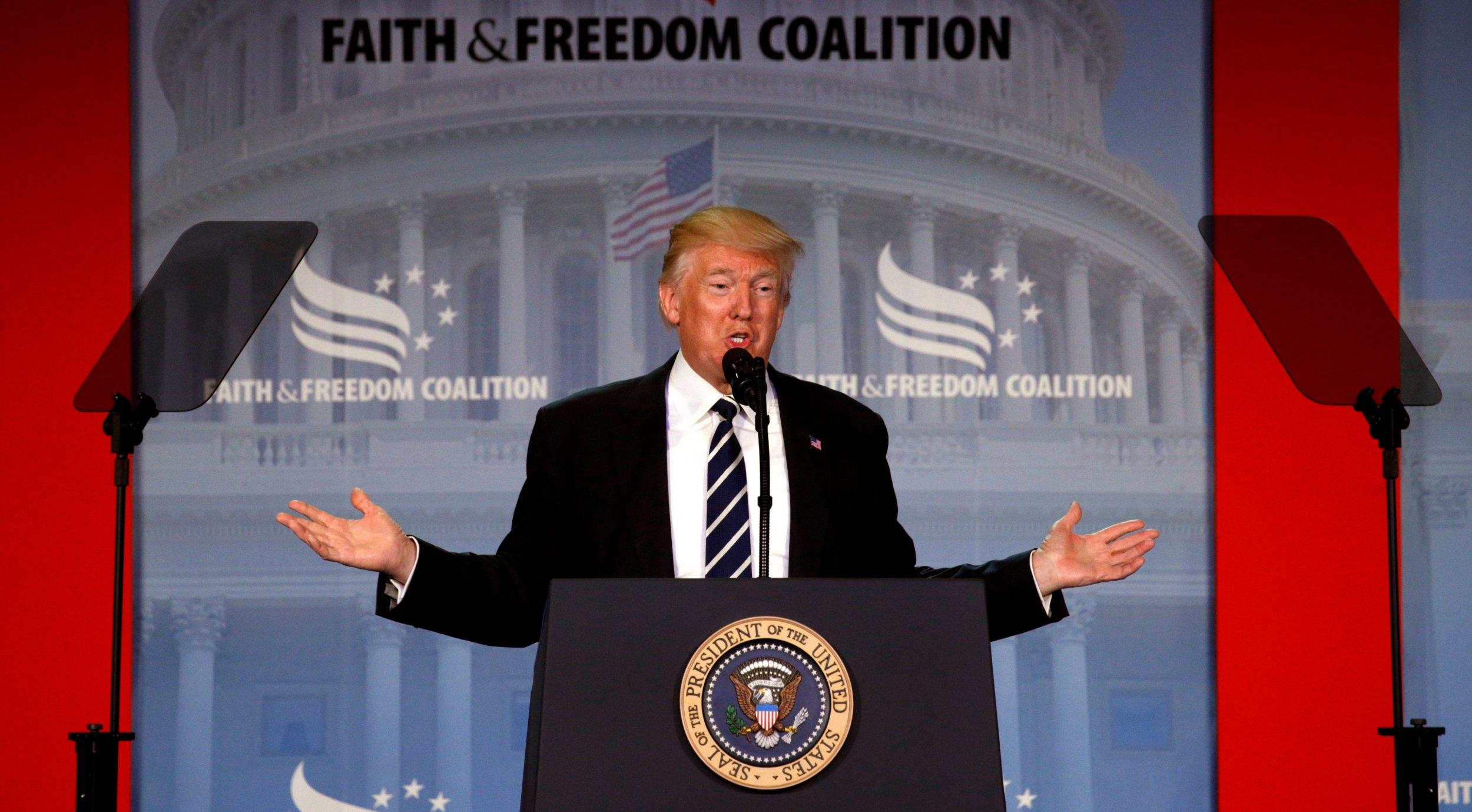 6-26-17 Donald Trump
