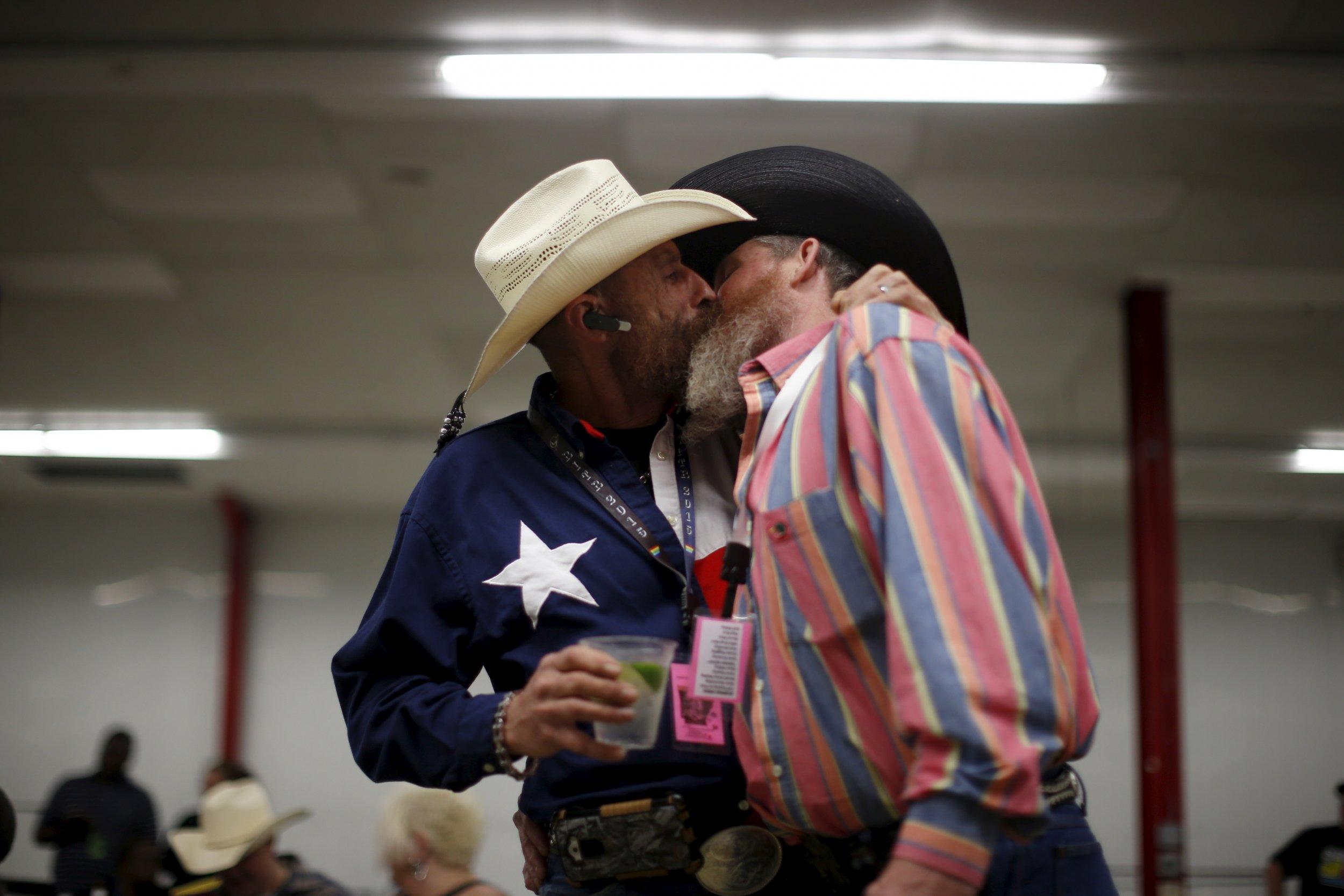Same-Sex Marriage U.S.