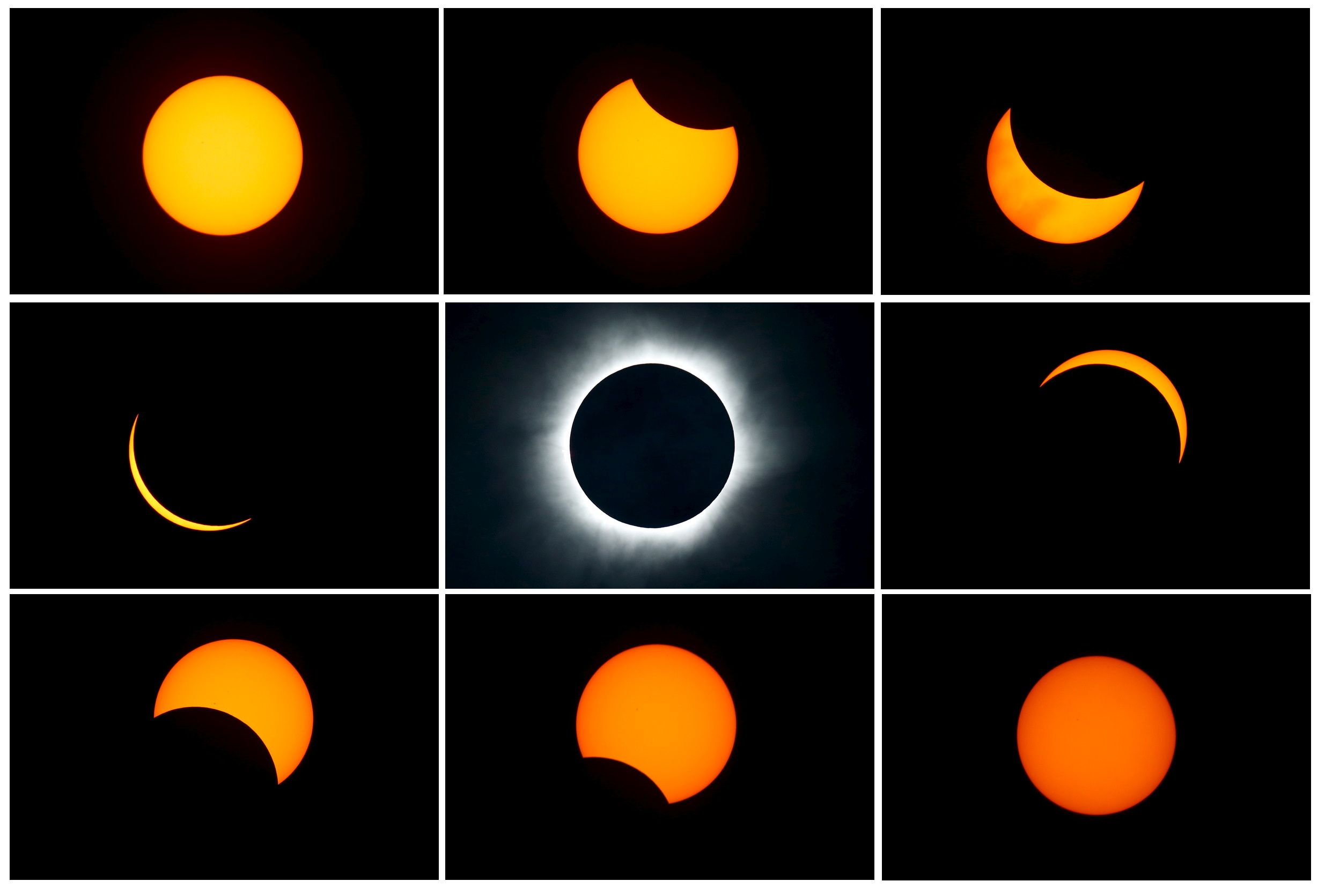 Total Solar Eclipse Viewing 2017: Where to Buy Glasses and ...
