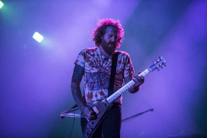 Brent Hinds - Game of Thrones