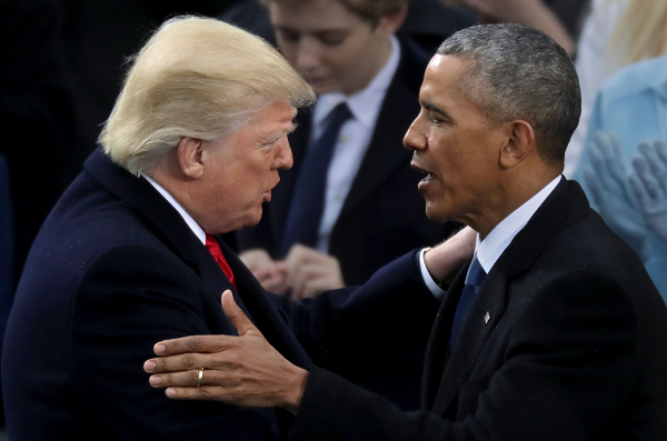 Former NATO ambassador says both Obama and Trump could have done more to prevent Russians from hacking the 2016 election