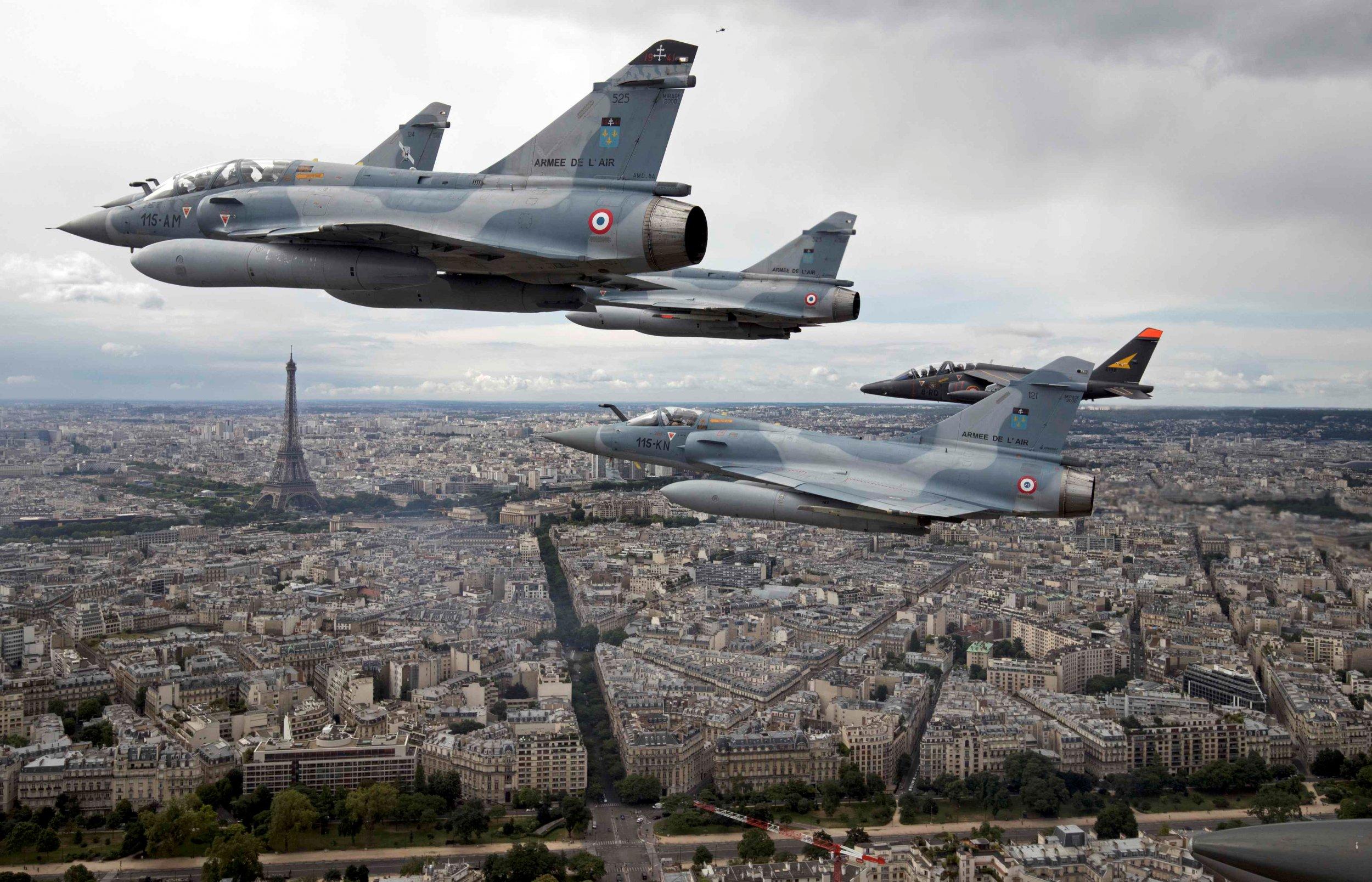 france fighter jet