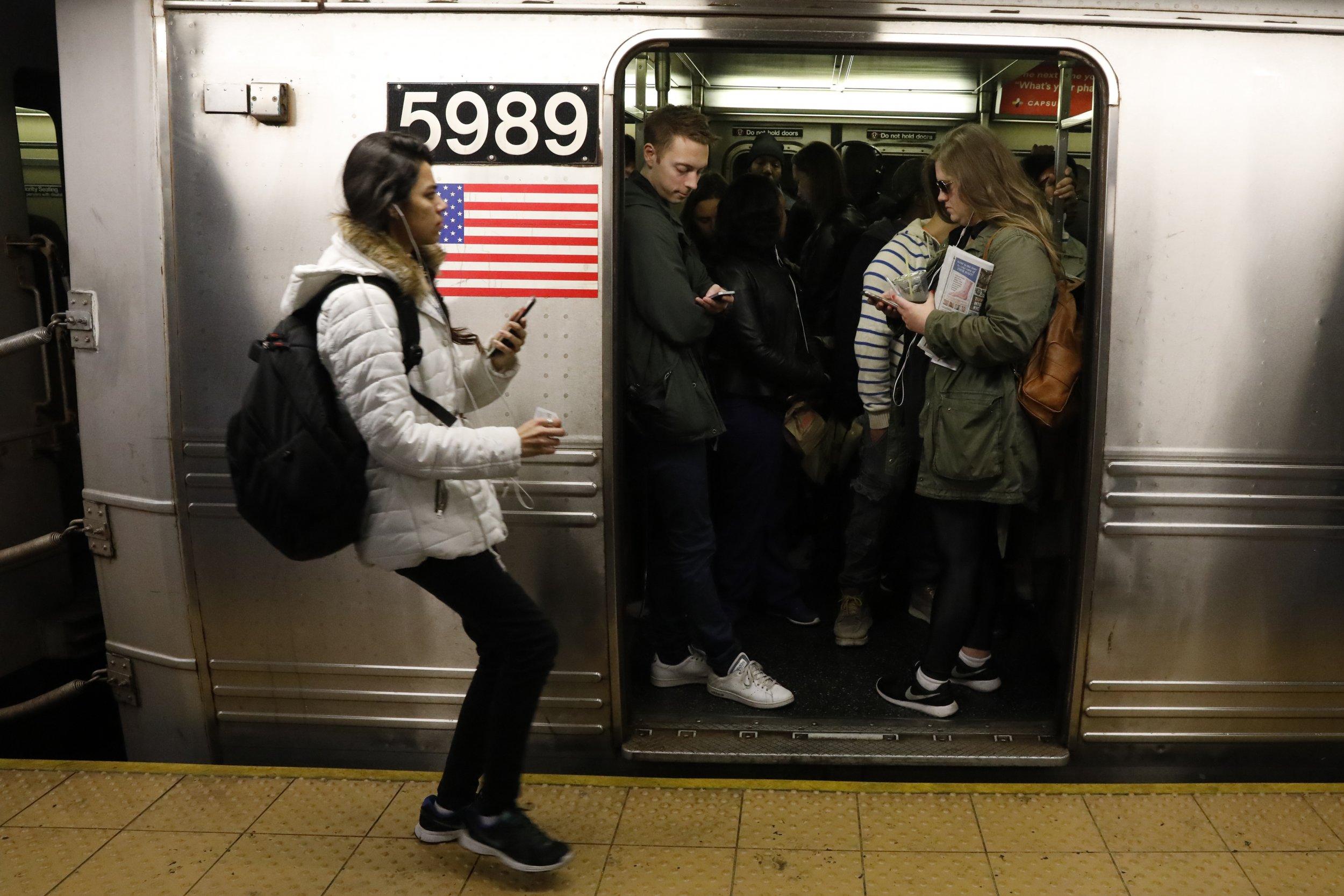 6-29-17 Subway
