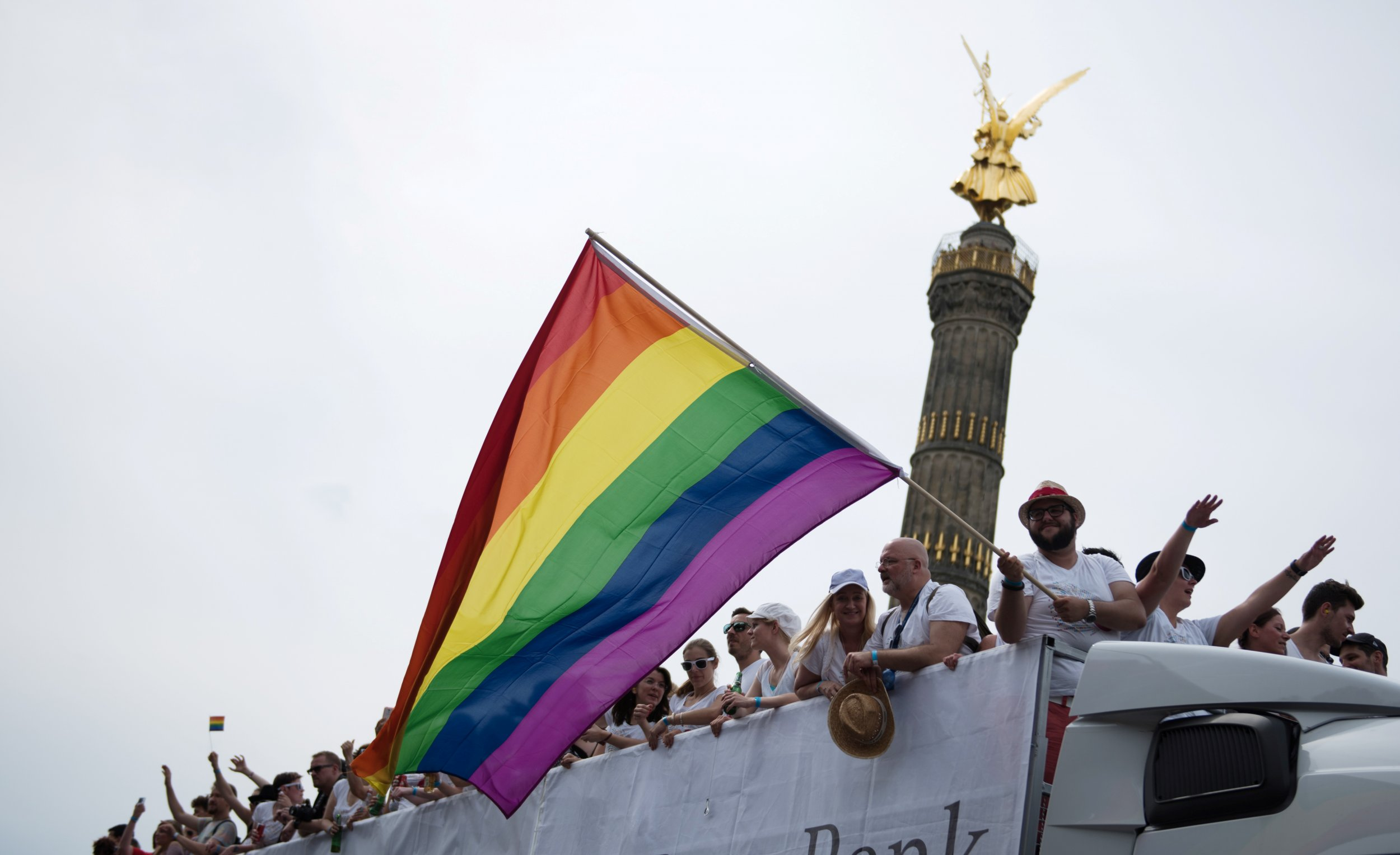 Berlin Pride Parade