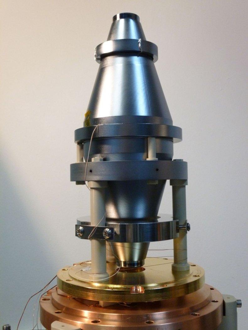 Siliziumresonator